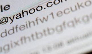 Spammer missbrauchen Yahoo-Mail: Dubiose Nachrichten löschen (Foto)