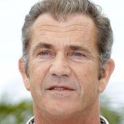 Mel Gibson wird beim Filmfestival in Karlsbad geehrt (Foto)