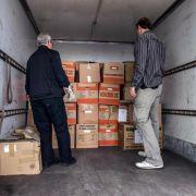 BER-Akten landen in Container - Falscher Ingenieur als Planer (Foto)