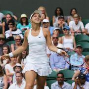 Lisickis emotionales Wiedersehen mit Wimbledon (Foto)