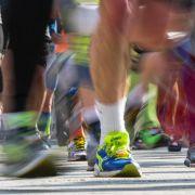 Lockere Laufeinheiten helfen bei Erholung nach Halbmarathon (Foto)