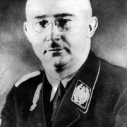 Mit Himmlers SS-Uniform zum neuen Staatschef (Foto)
