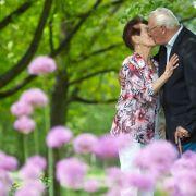 Liebe kennt kein Alter: Senioren auf Partnersuche (Foto)