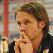 VfB und Ex-Trainer Schneider beenden Vertragsverhältnis (Foto)