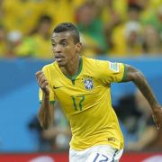 Sonderlob von Scolari: Gustavo glänzt in Brasiliens Team (Foto)