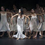 Tanztheater Wuppertal:Die Compagnie verändert sich (Foto)