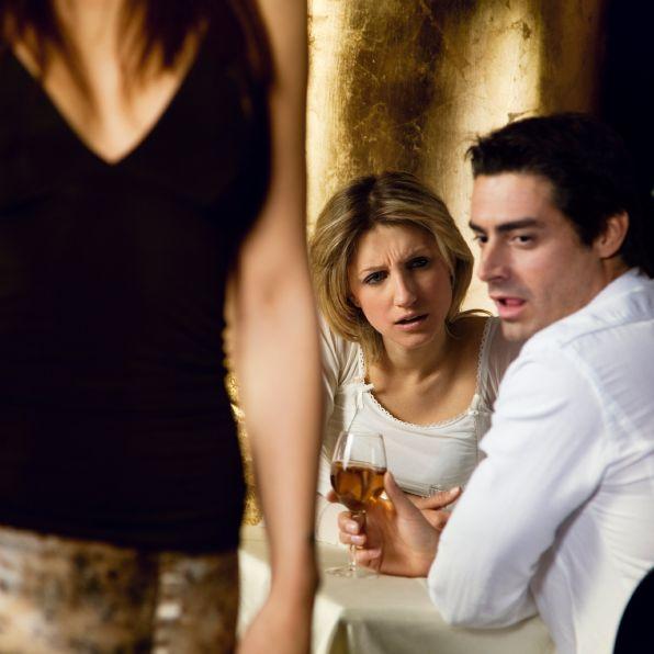 Fünf Signale: So entlarven Sie Ihren Partner als Fremdgänger (Foto)