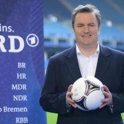 ARD-Sportkoordinator verteidigt WM-Berichterstattung (Foto)