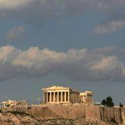 Notenbank: Griechische Wirtschaft wird 2014 wachsen (Foto)