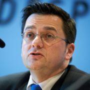 Fahrverbot für Steuerbetrüger im Gespräch (Foto)