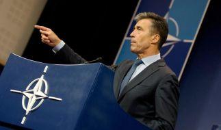 Nato bremst Beitrittshoffnungen von Georgien und Montenegro (Foto)