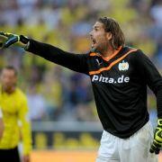 Jentzsch wird neuer Torwarttrainer bei Fortuna Düsseldorf (Foto)