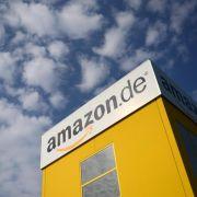 Amazon wehrt sich gegen Vorwürfe. (Foto)