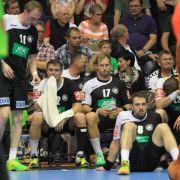 Deutscher Handball vor der Zerreißprobe (Foto)