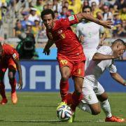WM-Spielplan am 26. Juni 2014: TV-Termine, Aufstellung, Gruppen (Foto)