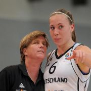 Deutsche Basketball-Damen verpassen zweiten Sieg (Foto)