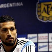 Argentinier Garay wechselt zu Zenit St. Petersburg (Foto)