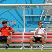 Löw will Klinsmann ärgern: «Gibt keinen Pakt» (Foto)
