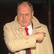 Steinbrück zu Honoraren: «Keine Lust, mich zu rechtfertigen» (Foto)