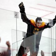 NHL: Draisaitls Wunsch nach einem Nowitzki-Hype (Foto)