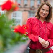 Jenny Jürgens steigt bei «Rote Rosen» ein (Foto)