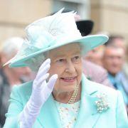 Queen ist gut zu Enkel William (Foto)