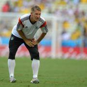 DFB-Team gegen USAmit Schweinsteiger und Podolski (Foto)