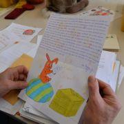 Post startet Angebot für Briefe mit Bargeld (Foto)