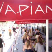 Essen von der Stange: Italo-Kette Vapiano bekommt mehr Konkurrenz (Foto)