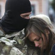 Waffenruhe, Assoziierungsabkommen - Schicksalsstunden für Ukraine (Foto)