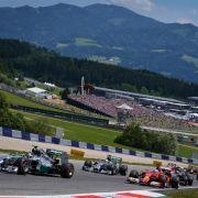 FIA-Weltrat: Formel-1-Sparvorschläge abgesegnet (Foto)