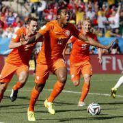 Holland gegen Mexiko: Infos zu Live-Stream, Aufstellung, Wett-Quoten (Foto)