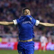 Manchester United verpflichtet Ander Herrera (Foto)