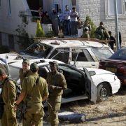 Israels Geheimdienst: Kidnapper von Jugendlichen identifiziert (Foto)