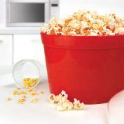 Der knackige WM-Snack für die Mikrowelle (Foto)