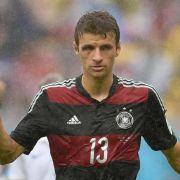 Helden am Zuckerhut: Deutschland schon ein WM-Gewinner (Foto)