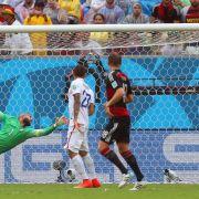 Mehr als 27 Millionen sehen Deutschland-Spiel (Foto)