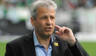 Trainingsauftakt in Mönchengladbach ohne vier WM-Spieler (Foto)