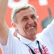 Pesic:Zoff mit ALBA «von meiner Seite aus» beendet (Foto)