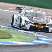 Ekström, Wittmann & Mercedes:Brisanz auf dem Norisring (Foto)