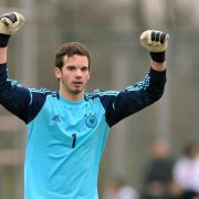 VfR Aalen verpflichtet U19-Nationaltorhüter Schnitzler (Foto)