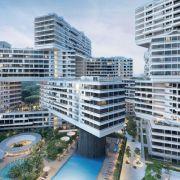 Stararchitekt Scheeren gewinnt «Urban Habitat Award» (Foto)