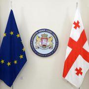 Ukraine, Moldau und Georgien kommen der EU näher (Foto)
