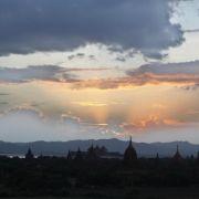 Unesco hilft Myanmar bei Erhalt von Tempelanlagen in Bagan (Foto)