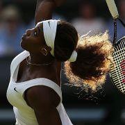 Spiel, Satz, Sex! Die heißesten Tennis-Cracks (Foto)