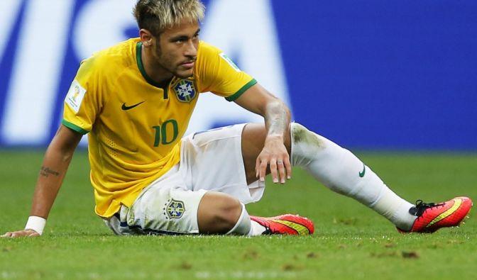 WM 2014: Achtelfinale Brasilien vs. Chile