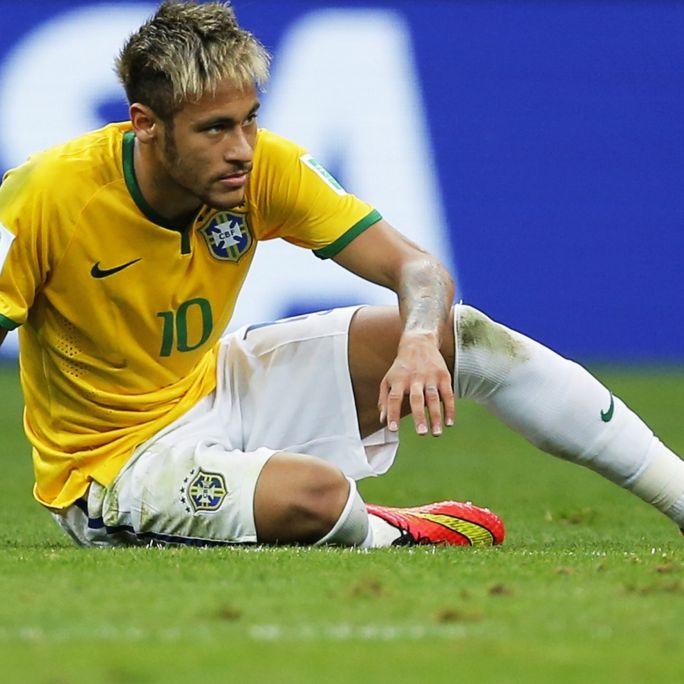 Alleinunterhalter Neymar! So hätte Chile Brasilien knacken können (Foto)