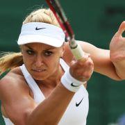 Es wird ernst in Wimbledon - Lisicki und Co. (Foto)