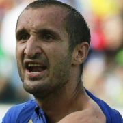 Bissopfer Chiellini: Strafe für Suárez «übertrieben» (Foto)