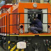 Vossloh schockt mit Gewinnwarnung - Konzern wird umgebaut (Foto)